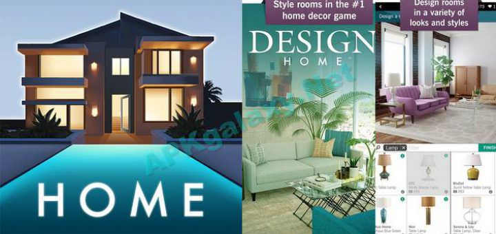 Design Home Mod Apk 1 53 014 Unlimited Money Apkpuff