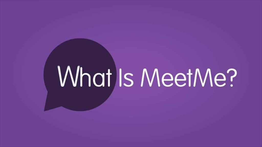 Meetme app for android