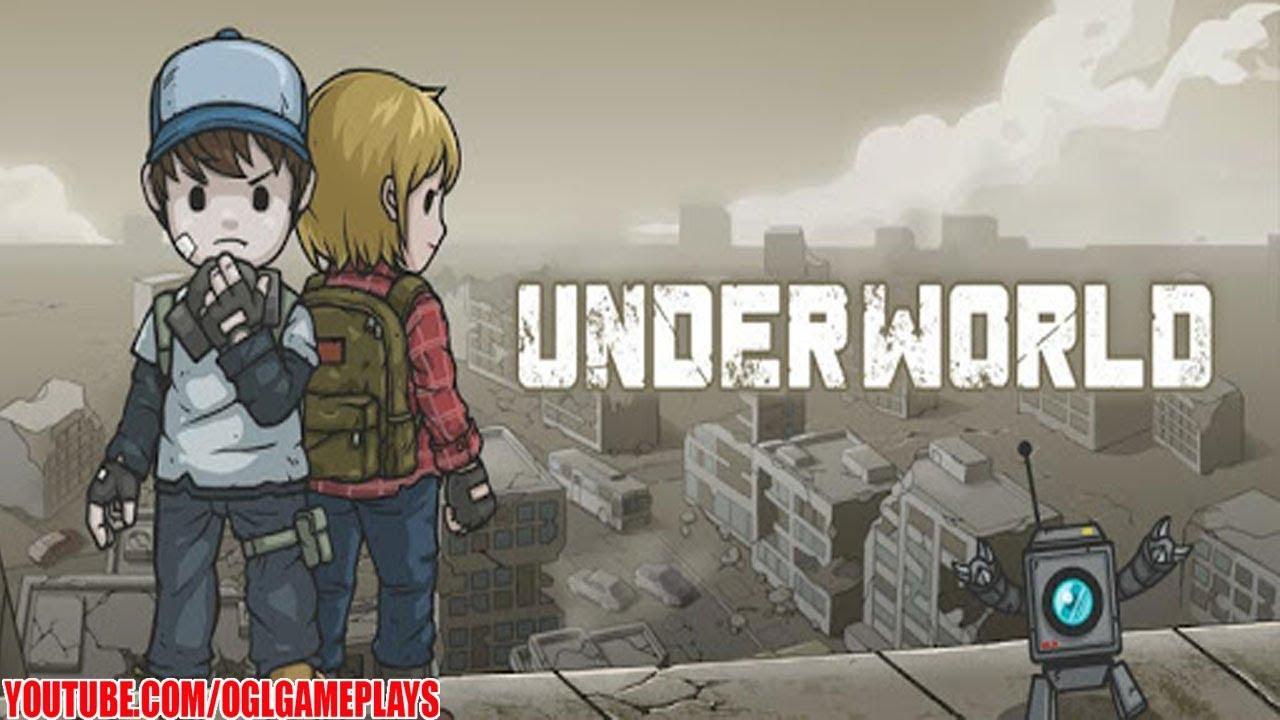 Underworld The Shelter Mod Apk 1 8 6 Unlimited Money Apkpuff