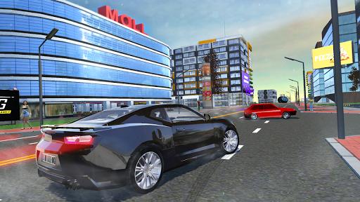 Car Simulator 2 MOD APK 1.33.12 (Unlimited Money) Download