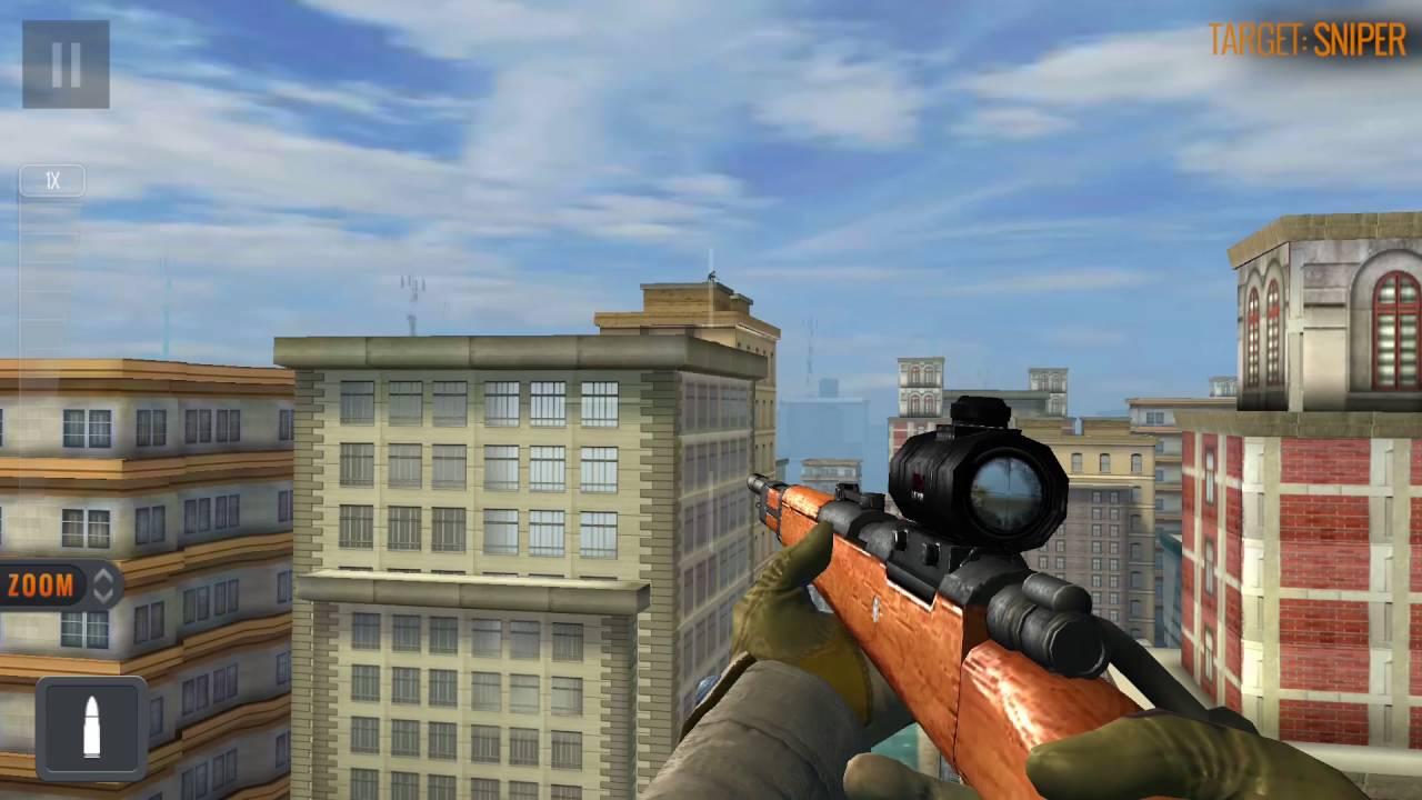FPS Sniper 3D Gun Shooter Free Fire:Shooting Games 1.30 ...