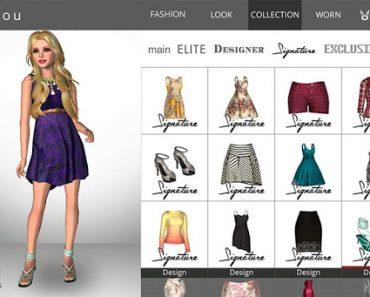 Fashion Empire - Boutique Sim 2.75.0 - بازی دخترانه