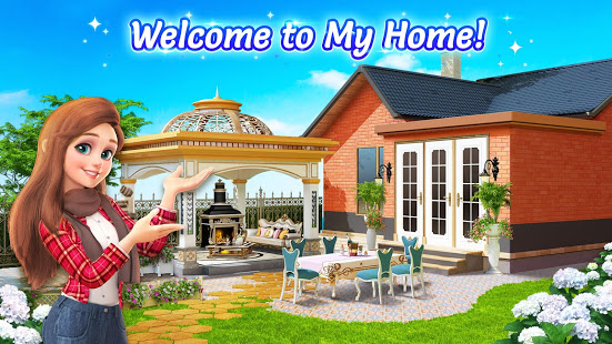 My Home Mod Apk 1 0 323 Unlimited Money Apkpuff