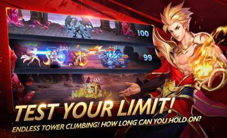 Mobile Legends Adventure Mod Apk 1 1 194 Unlimited Money Apkpuff