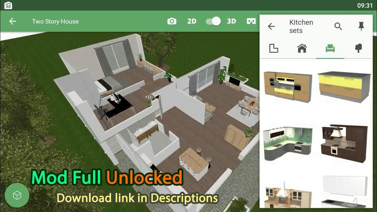 Floor Plan Creator Pro Mod Apk V3 5 2 Unlocked Premium Apkpuff