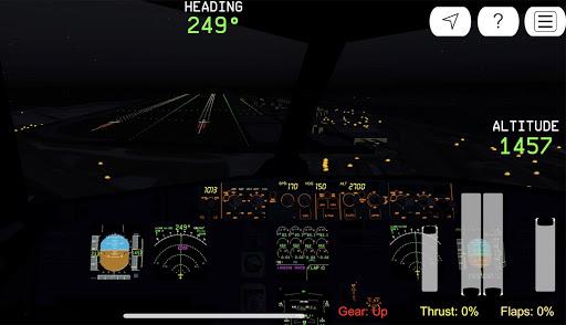 Flight Simulator Advanced Mod Apk 2.0.6 [Unlimited Money ...