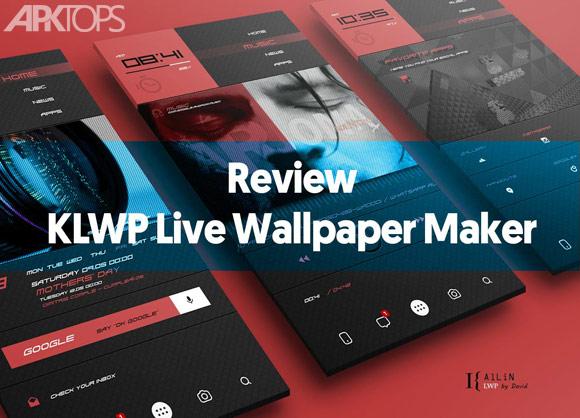 KLWP Live Wallpaper Maker Pro Mod Apk 3.51b30911 [Unlocked ...