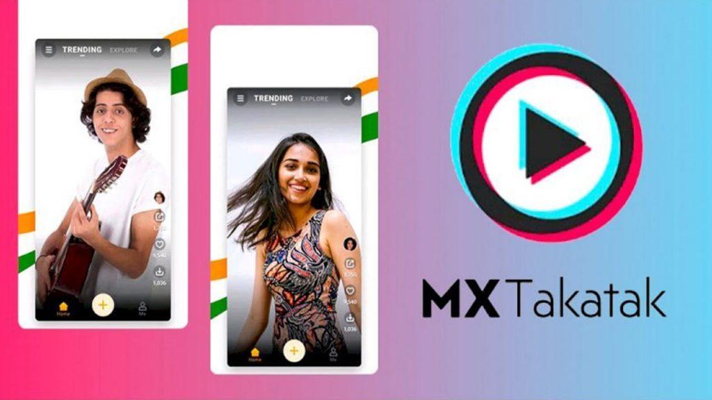 MX TakaTak MOD Apk without watermark